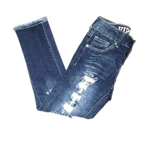 VIP JEANS Girls Size 8